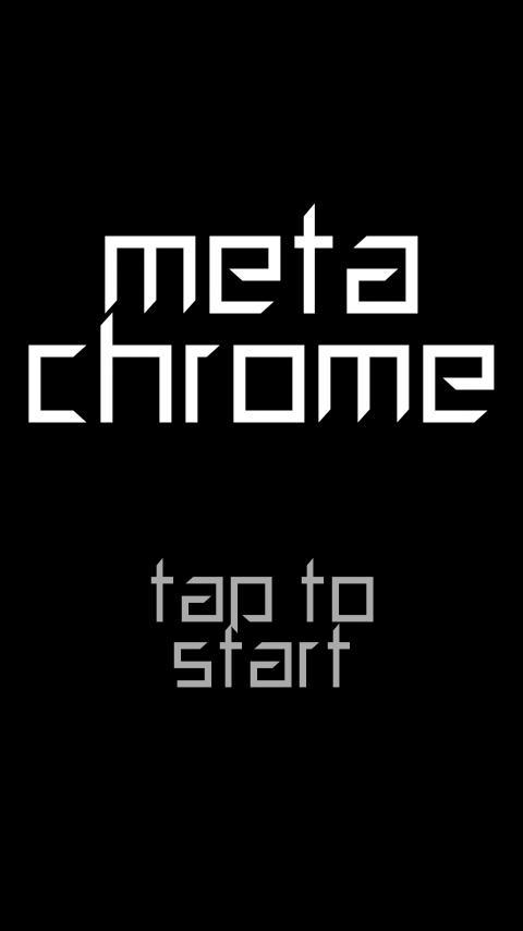 Metachrome 游戏截图1