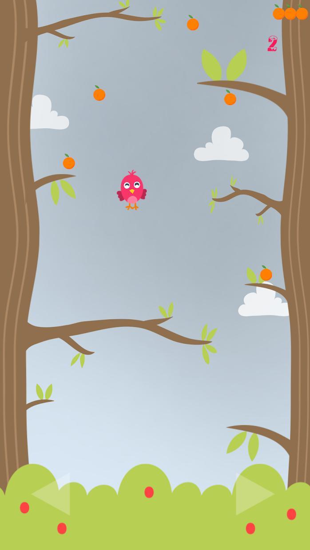 Amazing Birdie Jump 游戏截图2