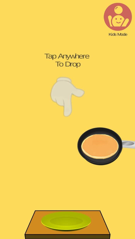 Messy Pancakes 游戏截图2