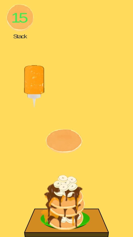 Messy Pancakes 游戏截图4