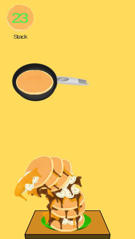 Messy Pancakes 游戏截图5