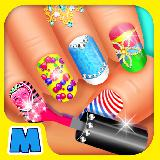 Nail Salon - Nail Polish, Matching & Repair