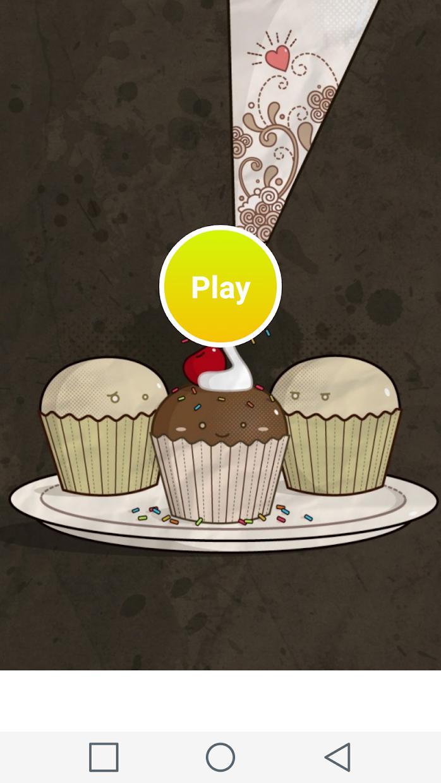 蛋糕匹配 游戏截图1