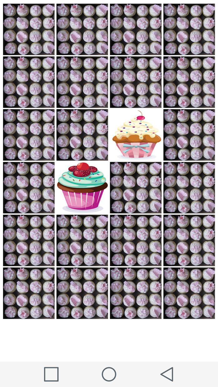 蛋糕匹配 游戏截图3