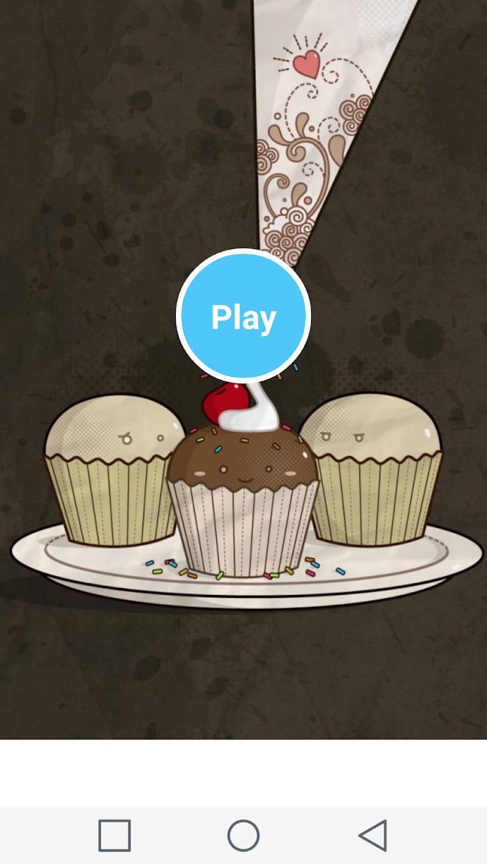 蛋糕匹配 游戏截图4