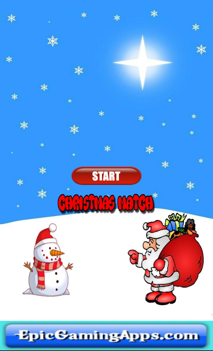 Christmas Game: Kids - FREE! 游戏截图1