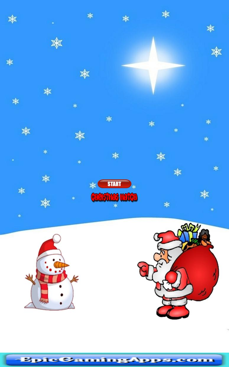 Christmas Game: Kids - FREE! 游戏截图5