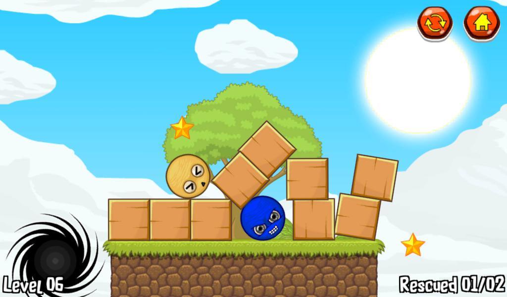 Swap Escape 游戏截图3