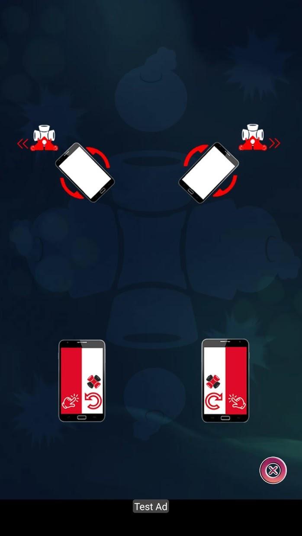Bomb Catcher 游戏截图3