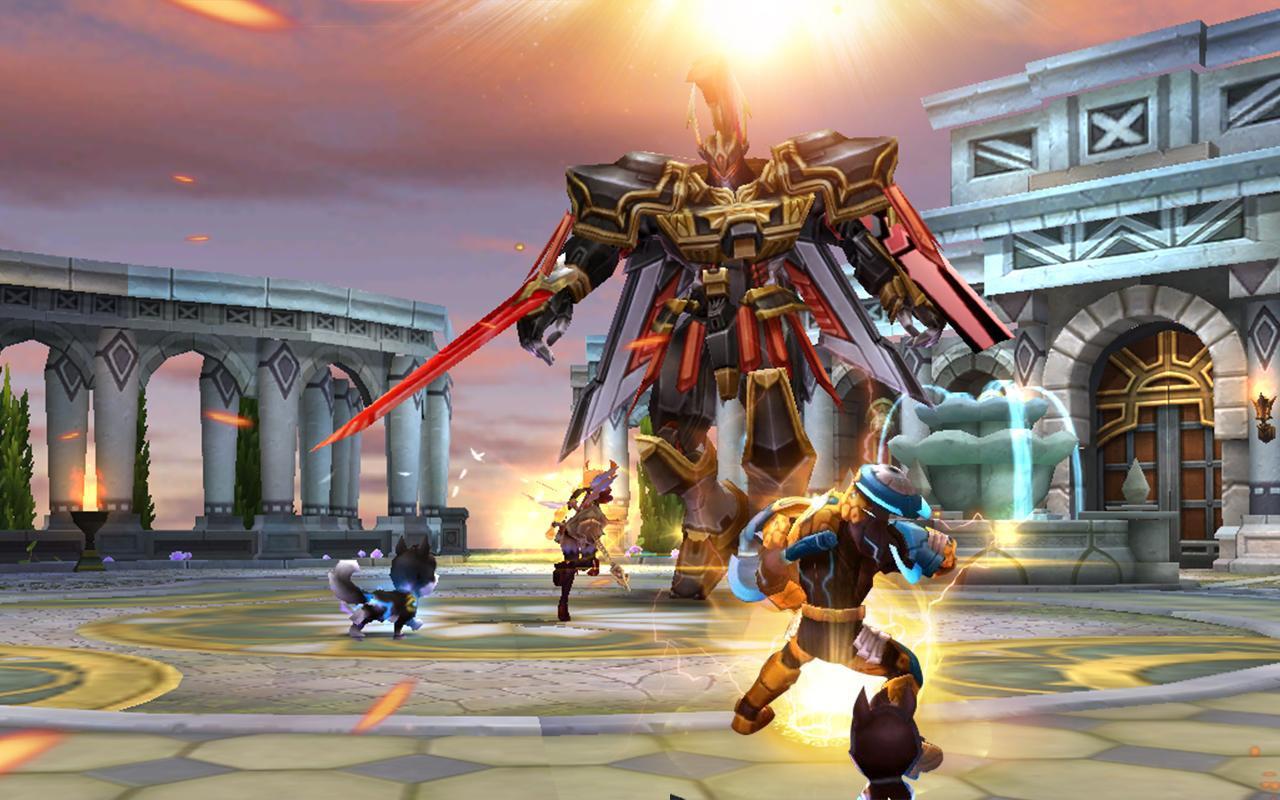 Sword of Chaos - Kaos Kılıcı 游戏截图3
