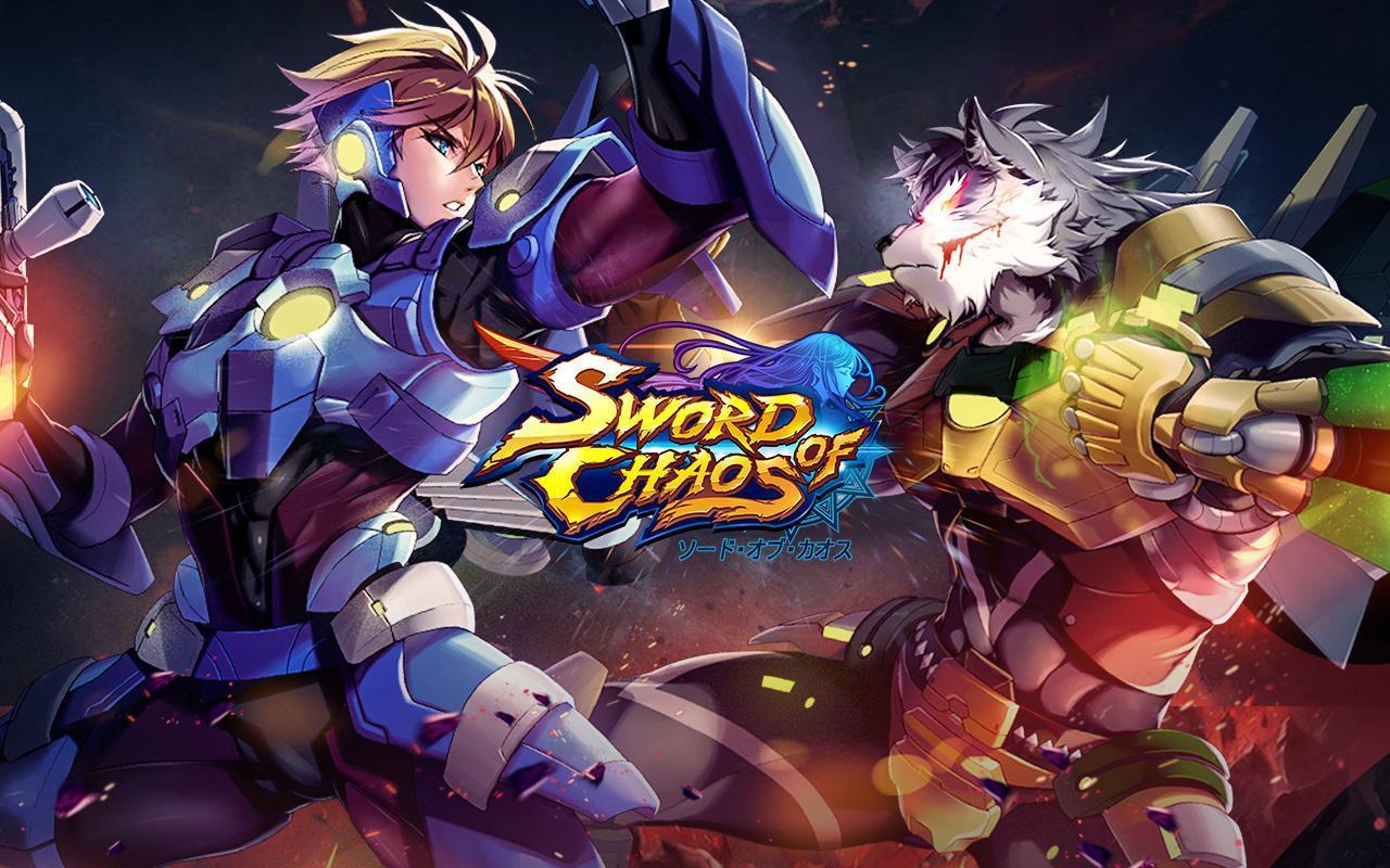 Sword of Chaos - Kaos Kılıcı 游戏截图4