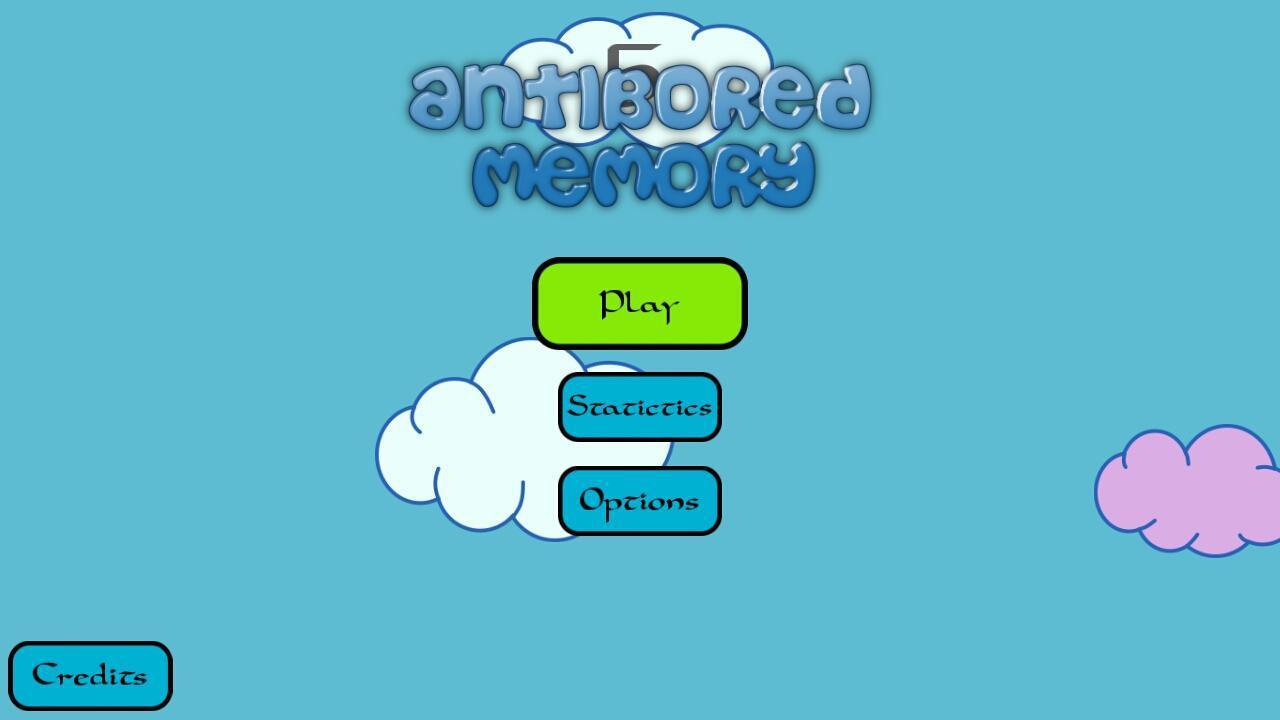 Antibored Memory 游戏截图3