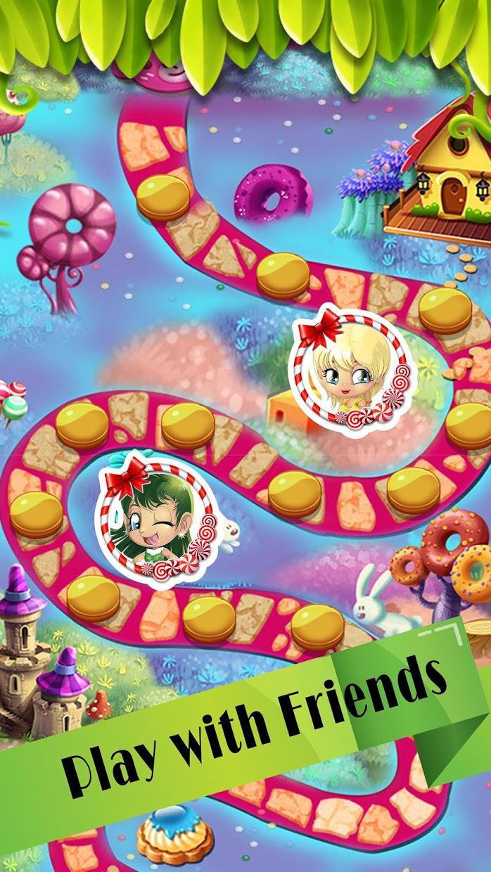 Veggies garden : Vegetable carnival match 3 crush 游戏截图4