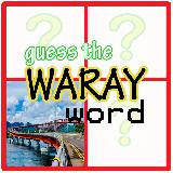 Guess the Waray Word