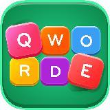 Qworde - Word Puzzle Game