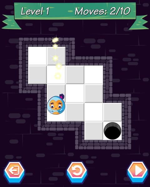 Blox Slider 游戏截图2