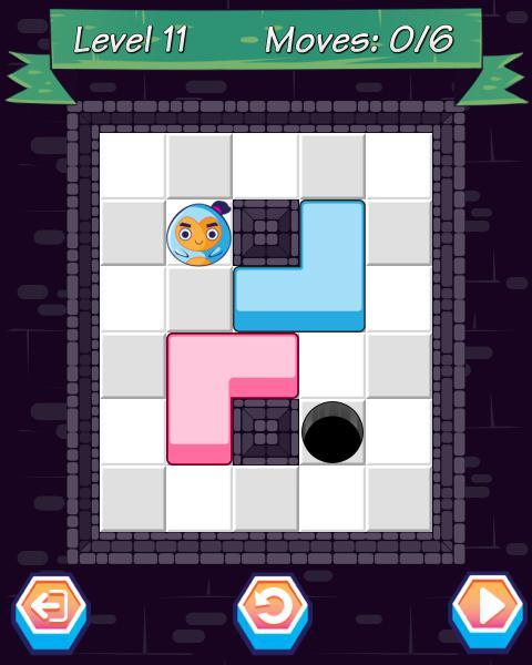 Blox Slider 游戏截图4