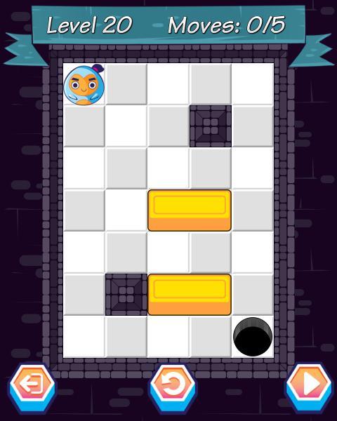 Blox Slider 游戏截图5