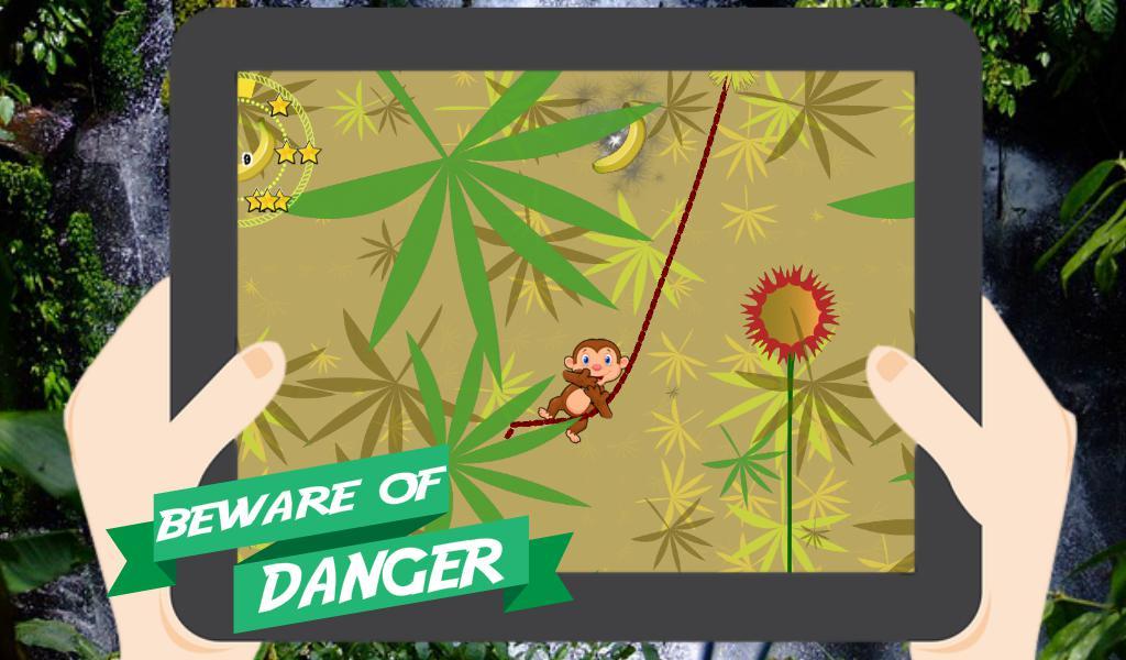 Rope - Trial 游戏截图2