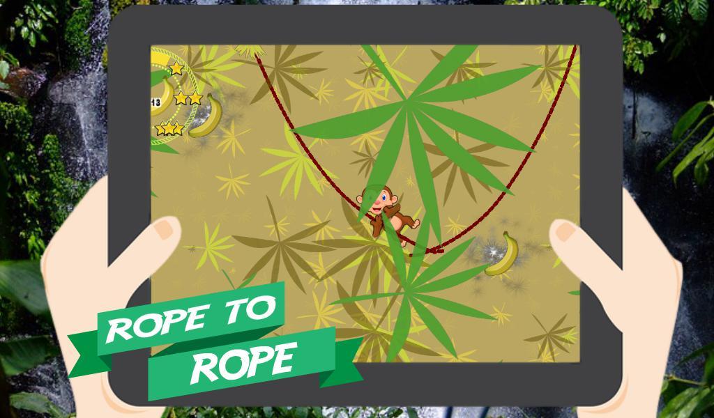 Rope - Trial 游戏截图5