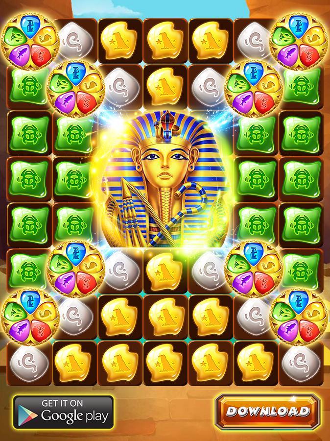 埃及日记:法老众神 游戏截图3