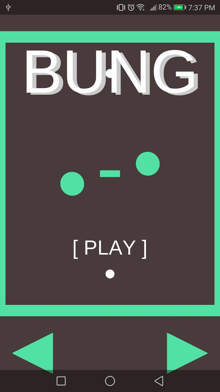 Bung 游戏截图1