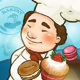 King of Baking (Grow a bakery)