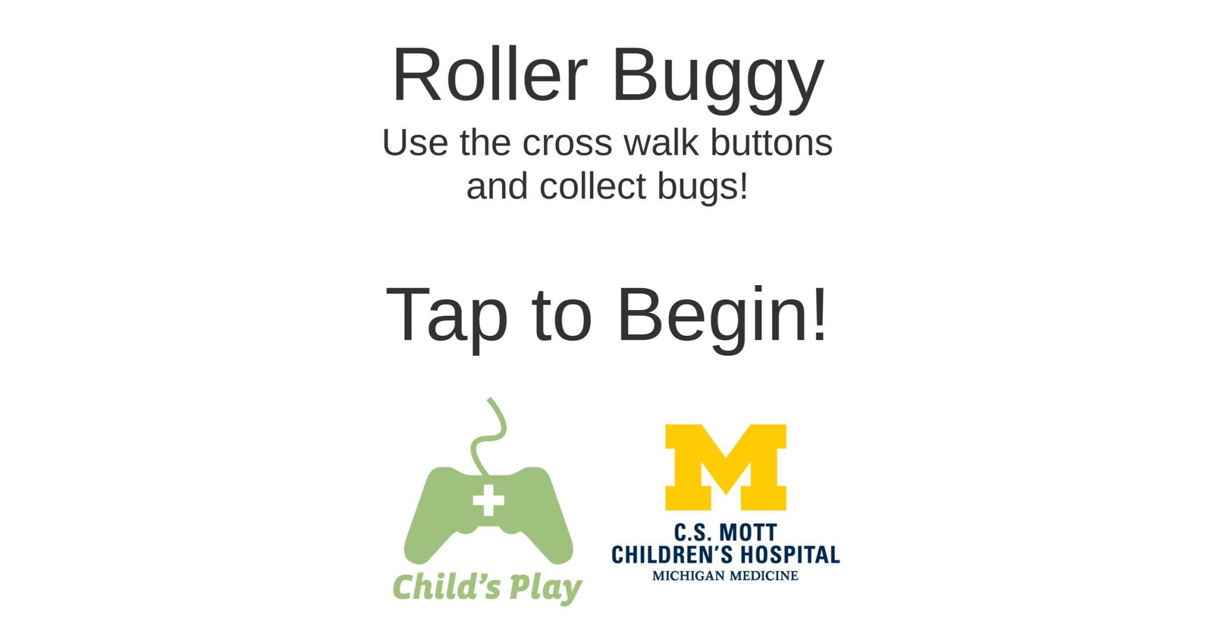 Roller Buggy 游戏截图3
