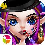 吸血鬼贵族的时尚护理——漂亮公主装扮/梦幻美妆沙龙