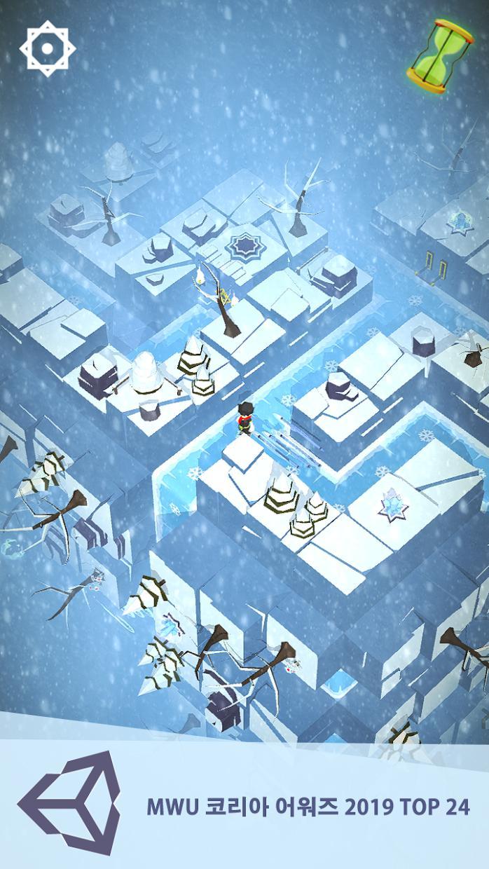 메이즈 큐브 游戏截图2