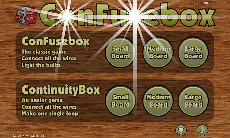 ConFusebox 游戏截图2