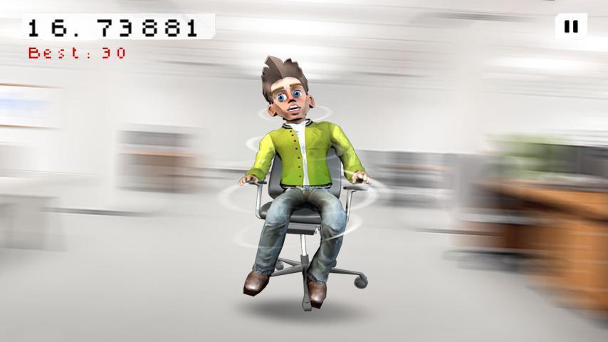 Swivel chair 游戏截图1