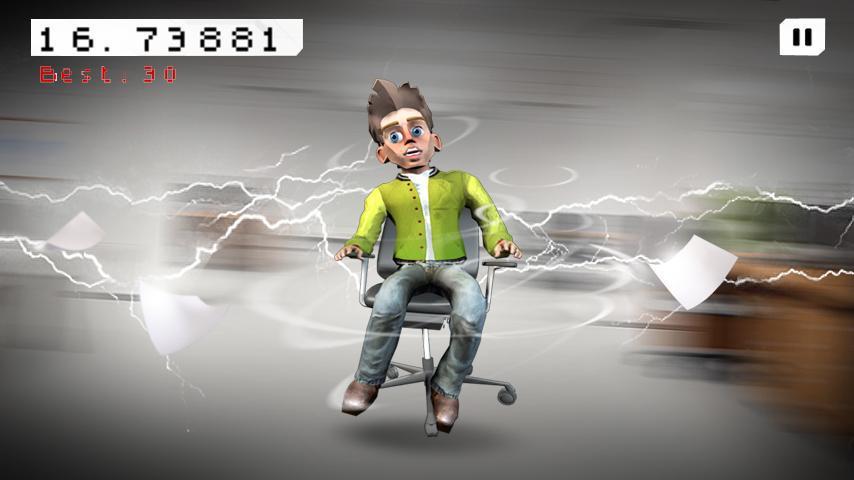Swivel chair 游戏截图3