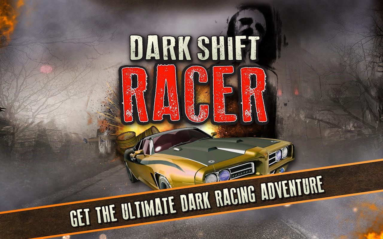 Dark Shift Racer 游戏截图5
