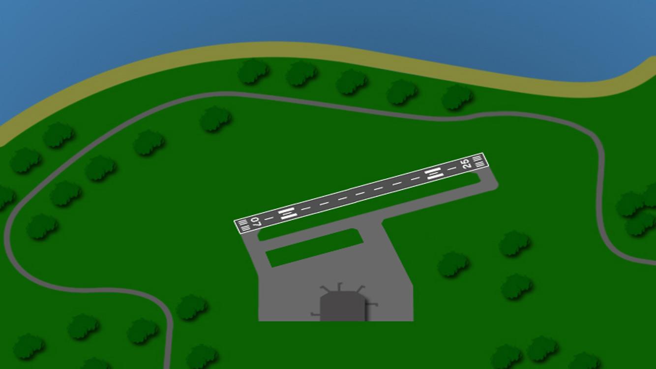 Airport Madness 1 游戏截图3
