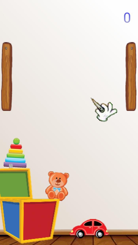Baby Balloons Globos 游戏截图3