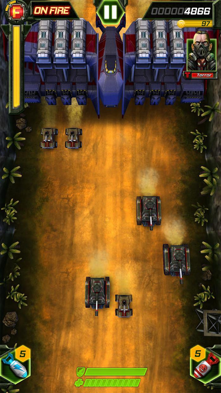 Tank Invaders 游戏截图5