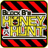 Block B's HONEY×HUNT