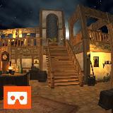 Cardboard Manor Environment