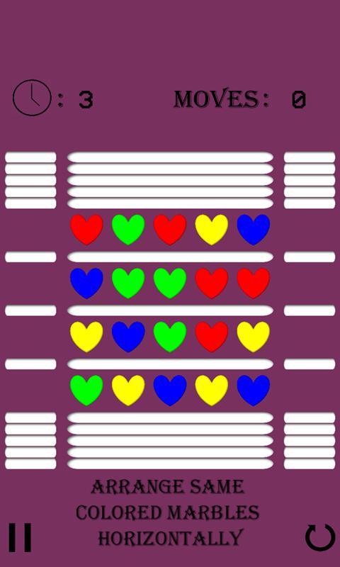 Match: A Swipe Puzzle 游戏截图4