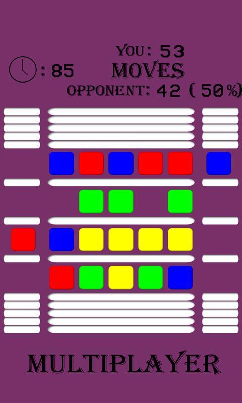 Match: A Swipe Puzzle 游戏截图5