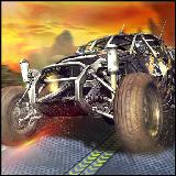 Impossible Buggy Stunts : Free Car Games