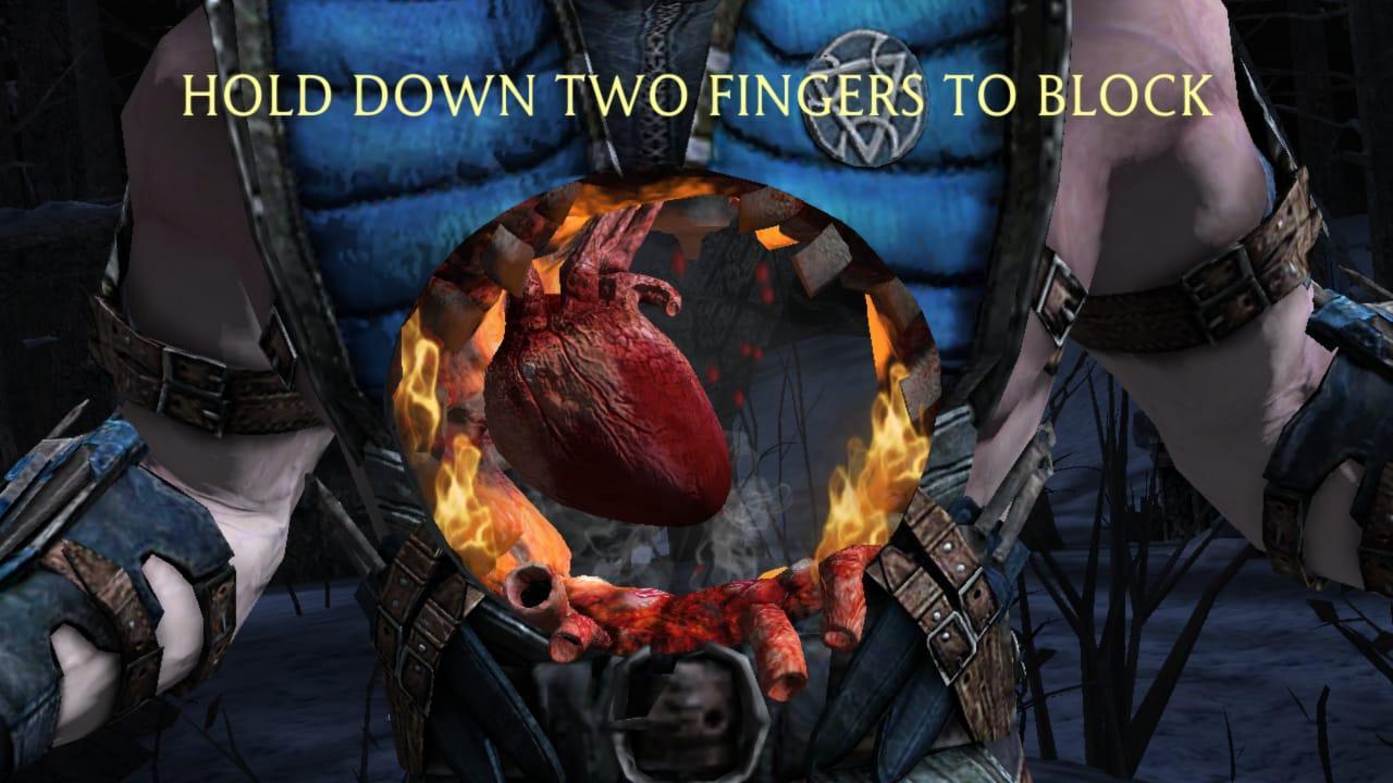 Mortal Kombaats11-Guide 游戏截图5