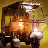 New Rickshaw Rival