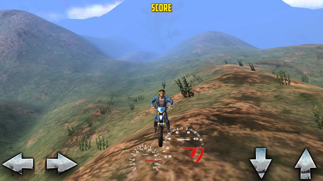 越野无限 游戏截图2