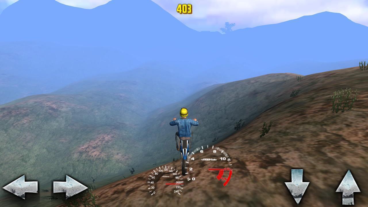 越野无限 游戏截图3