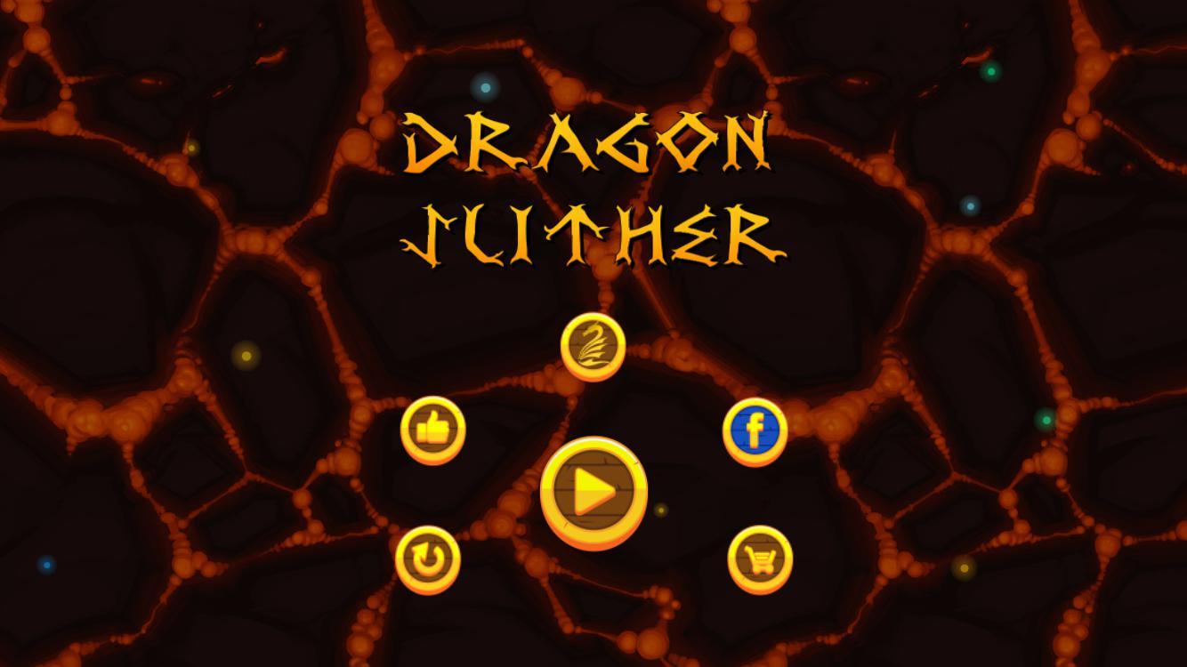 Slither Dragon 游戏截图2