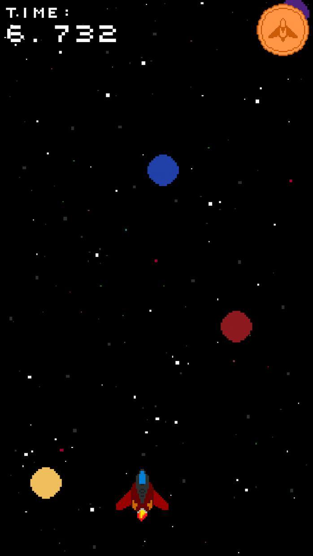 Pixel Voyager 游戏截图2