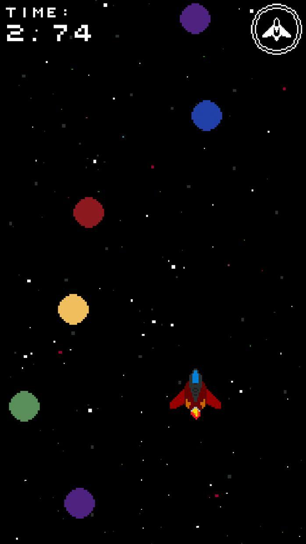Pixel Voyager 游戏截图4