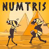 Numtris ( Number game )